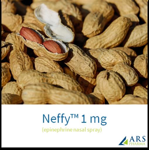 ARS Pharma - Neffy