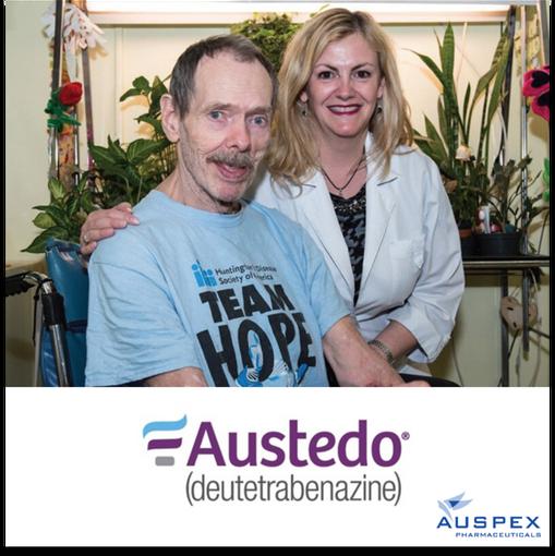 Auspex - Austedo