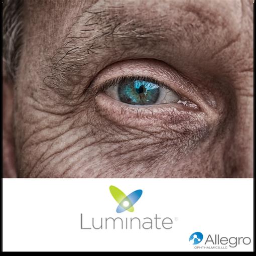 Allegro Ophthalmics - Luminate