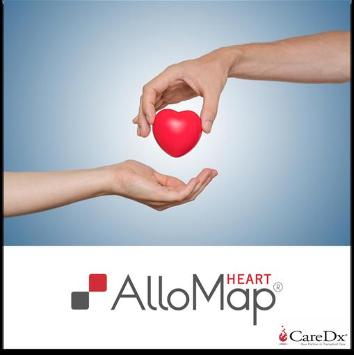 CareDx - AllopMap