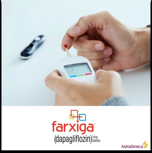 AstraZeneca - Farxiga