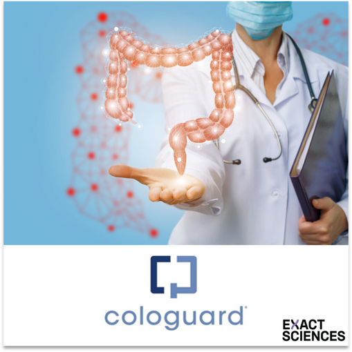 ExactSciences - Cologuard