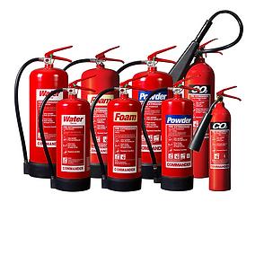 Fire Extinguisher Servicing Nottingham - Derby - Leicester