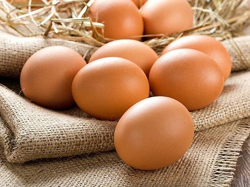 Gezen tavuk yumurtası 30 lu
