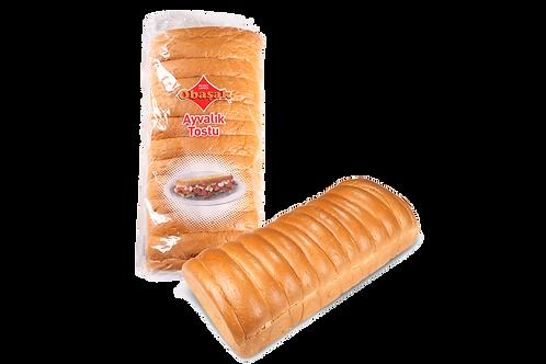 Ayvalık tost ekmek dilimli 1,4 kg