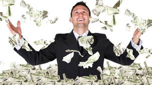 Dünyanın En Zengin 30 genç İş Adamı !