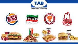 TAB gıda franchise fırsatları !