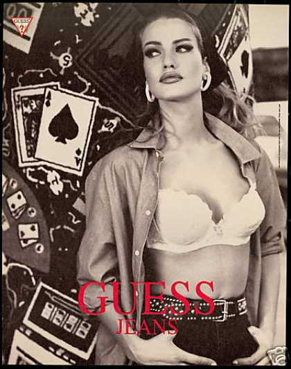 Guess | United Fashion Outlets