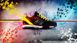 DC Shoe | United Fashion Outlets