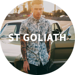 St Goliath | United Fashion Outlets