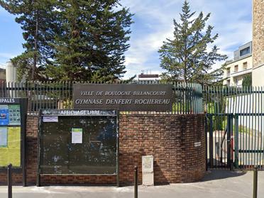 L'Etat ouvre un centre de vaccination à Boulogne-Billancourt