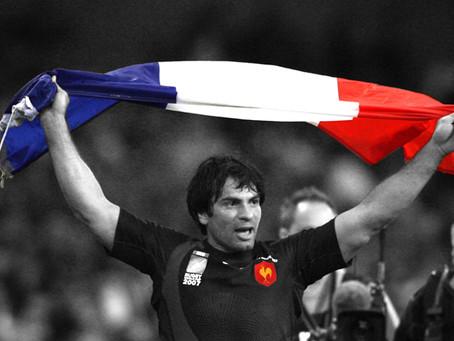 Adieu, Christophe Dominici