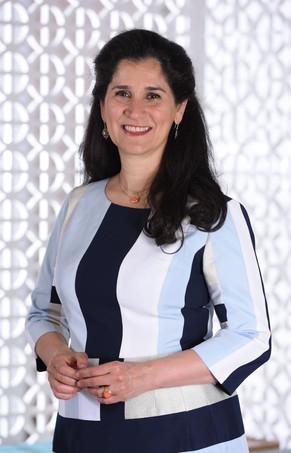 Sheikha Intisar Alsabah