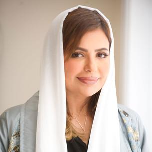 Maha Almazroui