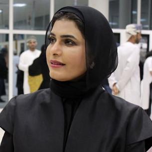 Noura Al-Abdulhadi