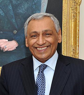 H.E. Khaled Al Duwusain