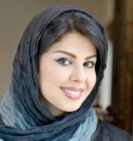 Lulwah Al-Homoud