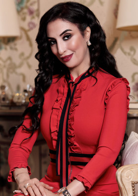 Salwa Idrissi Alkhannouch
