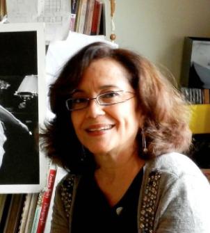 Ghalia Kabbani