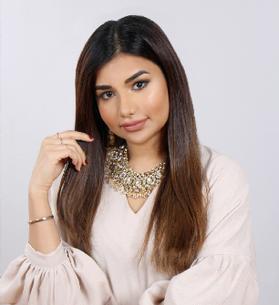 Selina Farooqui