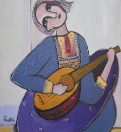 Alia Al Farsi