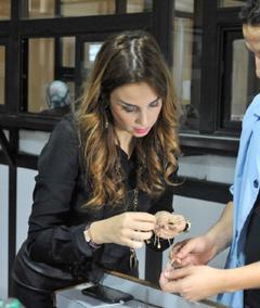 Leila El Hajouji