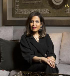 Sahar Alhomoud