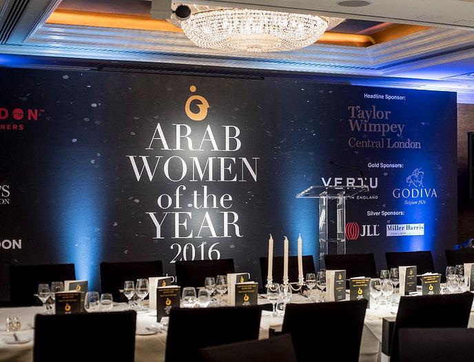 Arab Women Events in London