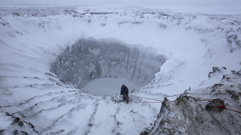 Siberia groupe de 2 pers.
