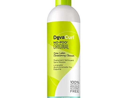 DevaCurl No-Poo Original