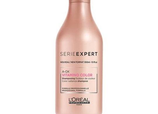 L'oreal Professional Vitamino Shampoo