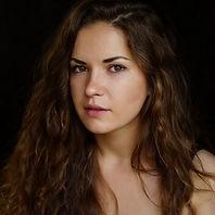 Анна Салдаткова