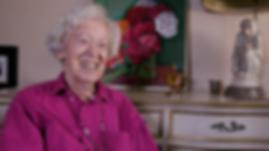 Filmmaker Adrienne von Wolffersdorff's 96-year-old grandmother shares stories of her childhood on a California cattle ranch.