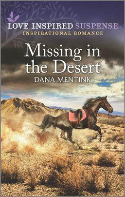 Missing in the Desert