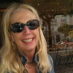 Alison Lockwood