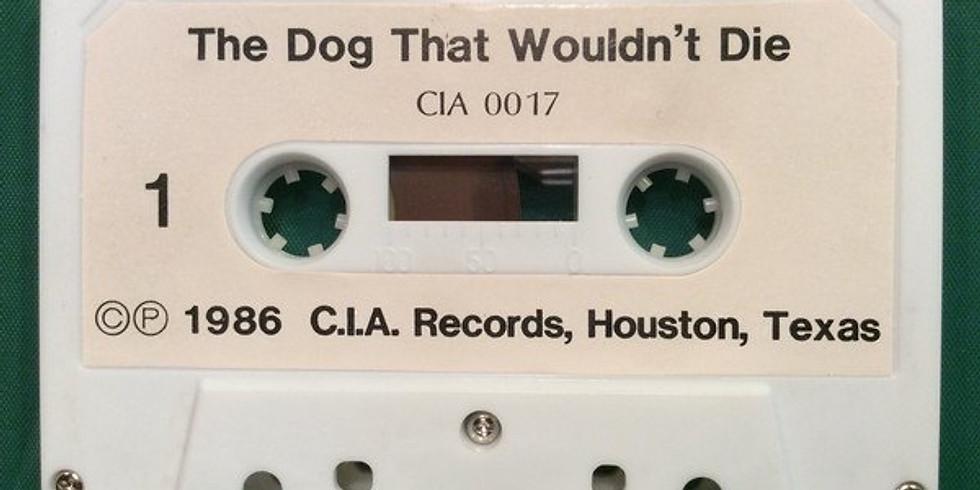 Houston Cassette Underground 1980-1989