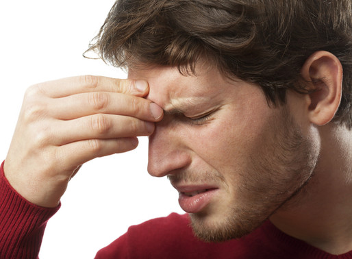 What is the best remedy for sinus drainage?