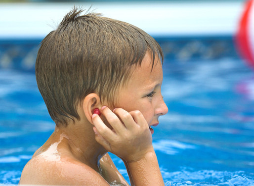 Swimmer's Ear- What is it, how do you treat it?