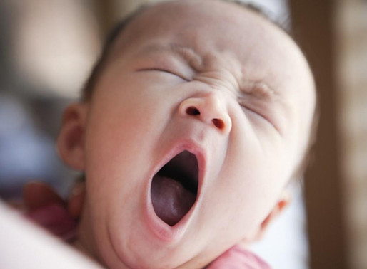 Why we yawn and What it means