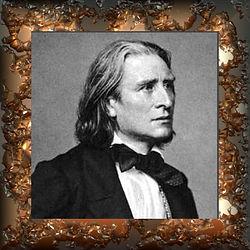 Franz Liszt ( 1811 - 1886) Concert du Jeudi 23 avril 2020
