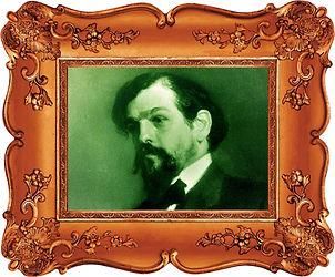 Claude Debussy (1862 - 1918) Concert du Jeudi 19 mars 2020