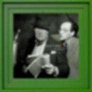 Léo Ferré ( 1916 - 1993) Concert du Jeudi 16 janvier 2020