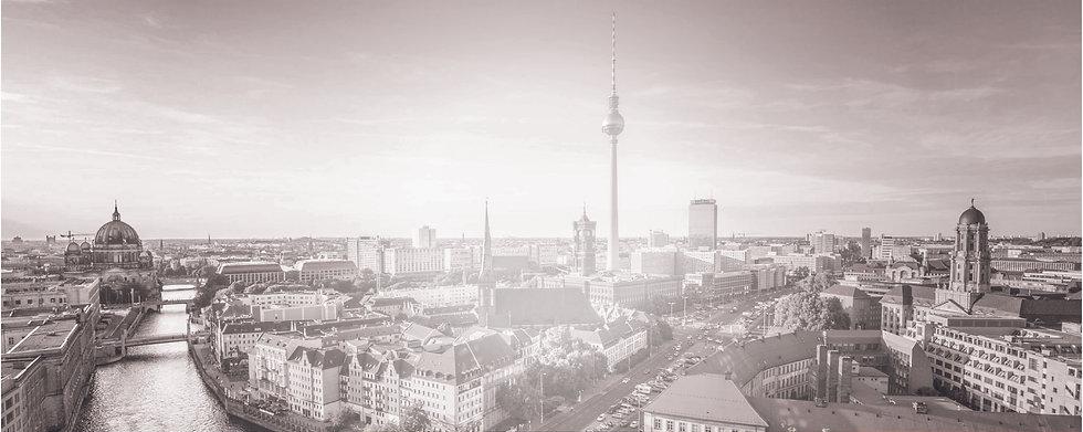 Nel cuore dell'Europa Berlino 2021 sfond