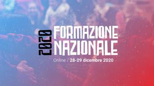 Formazione Nazionale 2020