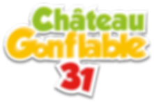 logo château gonflable 31
