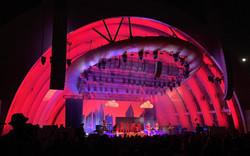 St Vincent -Hollywood Bowl