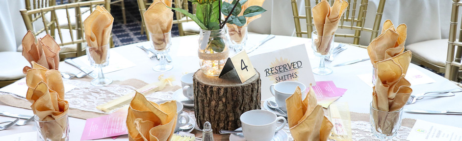 1st Annual Mother's Day Celebration-Decor