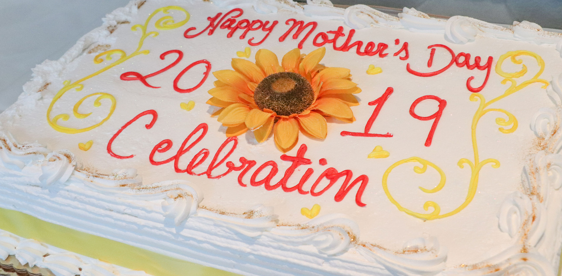 1st Annual Mother's Day Celebration
