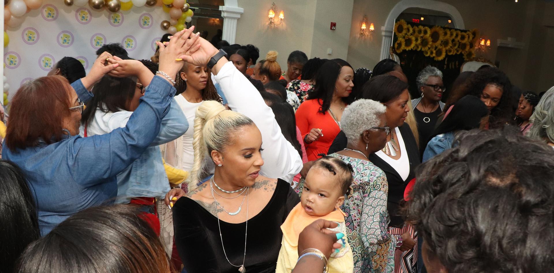 Mommy & Denver Mother & Daughter Dance