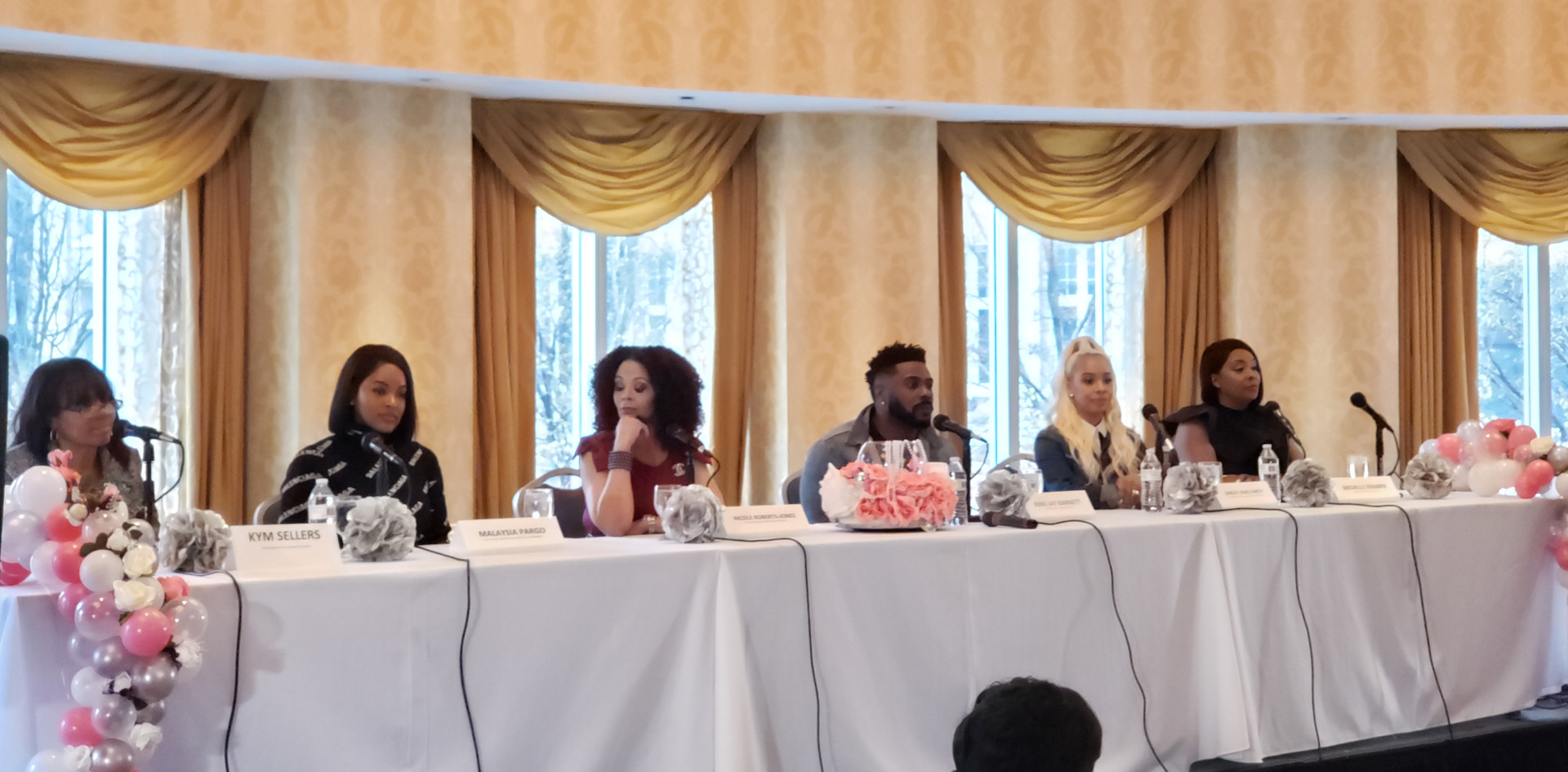 All Guest Panelist